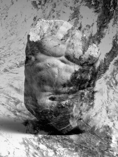Jorge de la Garza, 'The Young Centaur', 2014