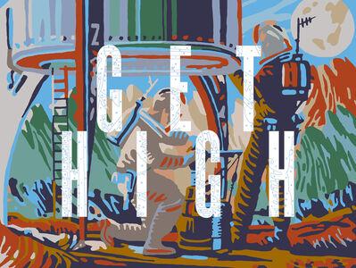 Trey Speegle, 'Get High', 2019