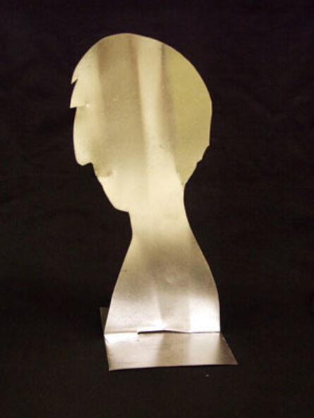 William King, 'Self (sculpture)', 2007