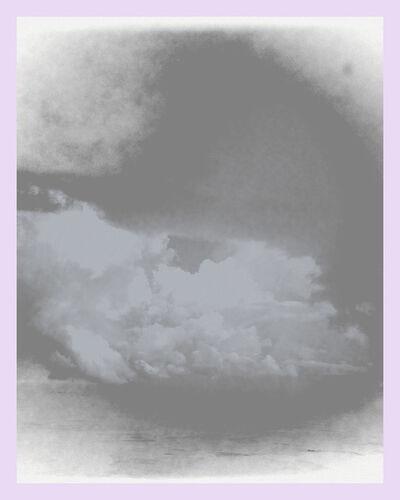 Oliver Mark, 'Entre cieux et terres I,', 2014