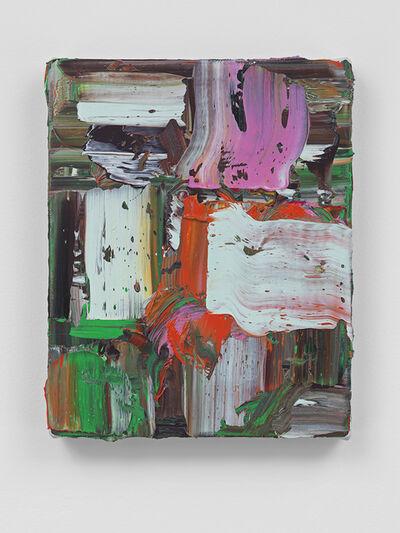 Richard Patterson, 'Inner City Pressure', 2014
