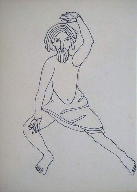 Manjit Bawa, 'Untitled'