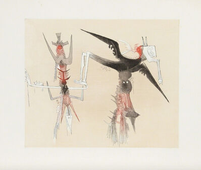 Wifredo Lam, 'Sans Titre (7904)', 1979