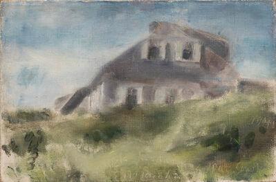 Edwin Dickinson, 'House, Brewster', 1941