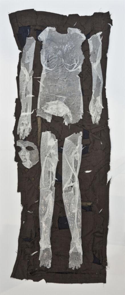 Chiara Fumai, 'One Strangling Golden Hair (tribute to Vera Morra)', 2011-2013