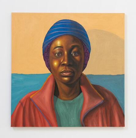 Barry Yusufu, 'Ms Cindy', 2021