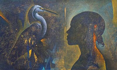 Rafael Trelles, 'El encuentro (The Encounter)', 2020