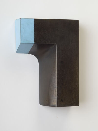 Andrew Hayes, 'Fabrication', 2015