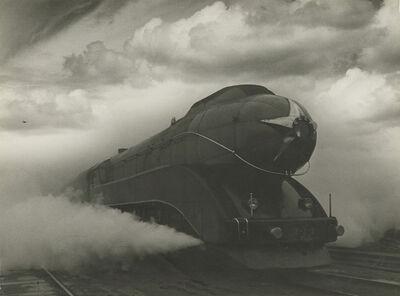 Arkady Shaikhet, 'Express', 1939