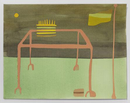 Hannah Toticki, 'Birthday Party', 2020