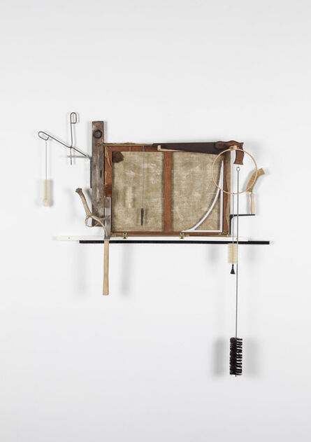 Rodrigo Matheus, 'Set-shifting ', 2016