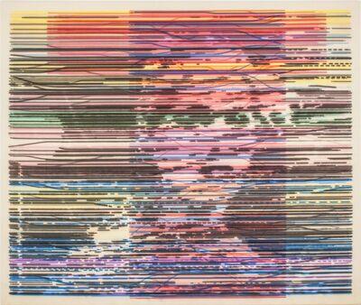 Anton Perich, 'Visitation', 1987