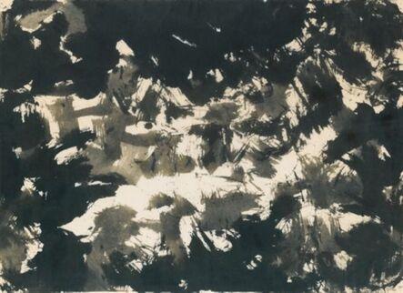 Mark Tobey, 'Untitled', 1962