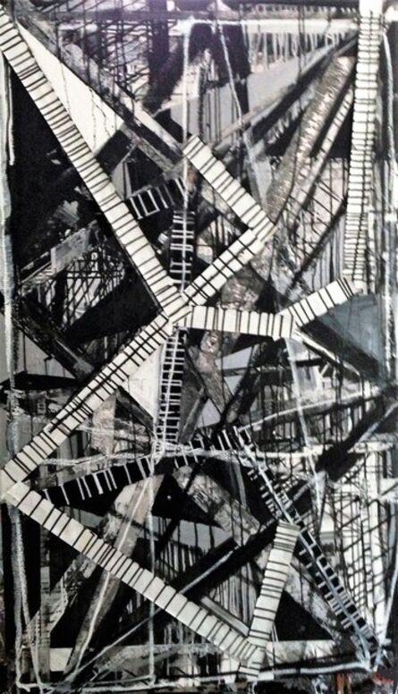 Vicente Hemphill, 'Untitled', 2016