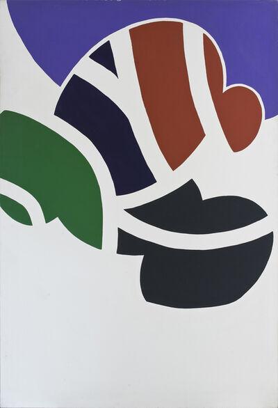 Guy de Rougemont, 'Untitled', 1965