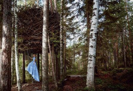 Patrick Demarchelier, 'Karlie Kloss, Natural High, Sweden, Vogue', 2014