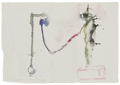 Lucia Nogueira, 'Untitled', 1988