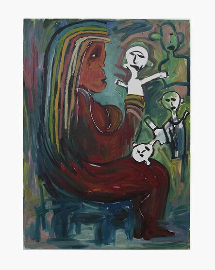 Hassan Sharif, 'Venus No.1', 2008