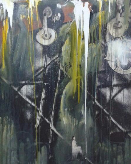 Kim Kulim, 'Yin and Yang 11-S 26', 2011