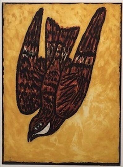 Frank X. Tolbert, 'Chicken Hawk', 2014