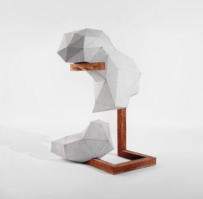 Toby Ziegler, 'The Cripples (1)', 2012