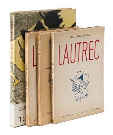 Henri de Toulouse-Lautrec, 'Histories Naturelles', 1949