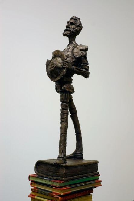 Graham Gillmore, 'Quixote', 2016