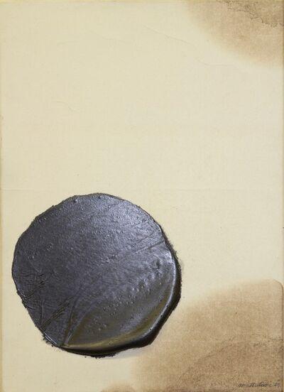 Takesada Matsutani, 'Cercle 97-7-2', 1997