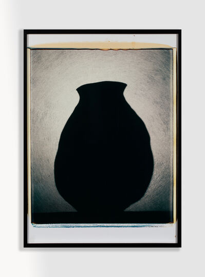 Ulay, 'Water for the Dead', 1992