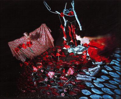 Linda Adele Goodine, 'O' Mistress Mine', 1986
