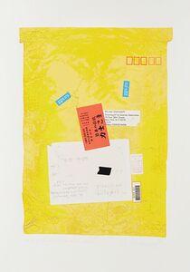 Ivan Chermayeff, 'Innocent Japanese Person', 1982