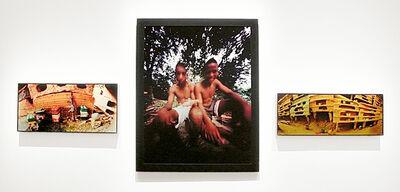 Paula Trope, 'Tríptico da série Sem Simpatia – Os meninos do Morrinho, 2004/2005 - #19', 2004