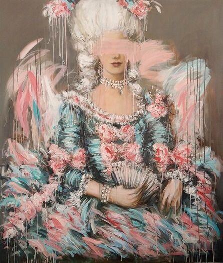 Mandy Racine, 'Mrs M (Private Commission)', 2021