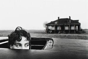 Arthur Elgort, 'Christy Turlington, New Orleans, British Vogue', 1990