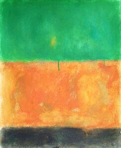 Luis Medina, 'Green Earth', 2015
