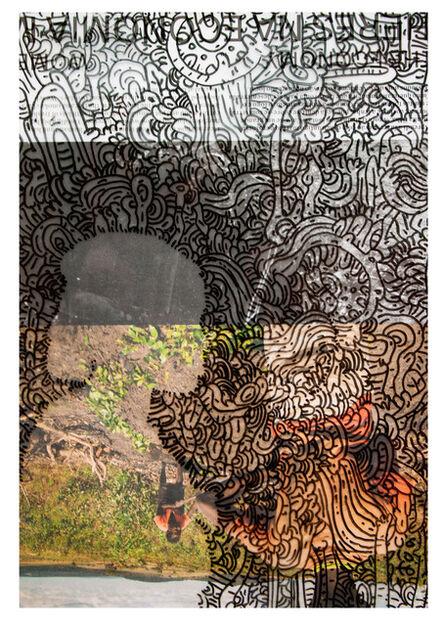 """Uólofe, '""""LAND OF HOPE (IXI IA XIRI / TERRA DE ESPERANÇA)""""', 2020"""