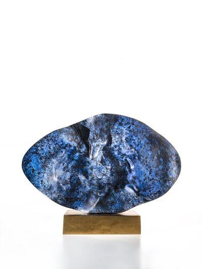 Helidon Xhixha, 'Notte blu', 2018