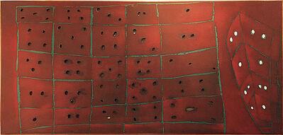 Leonilson, 'Sem título', 1986