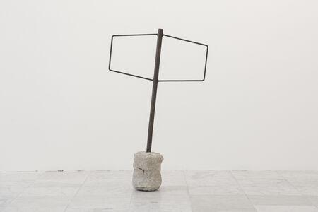 Jone Kvie, 'Marker #3', 2019