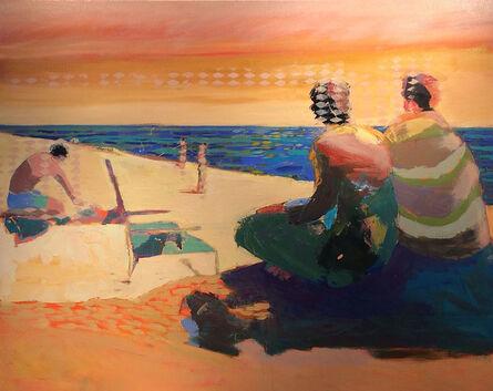 Linda Christensen, 'Overlook', 2015