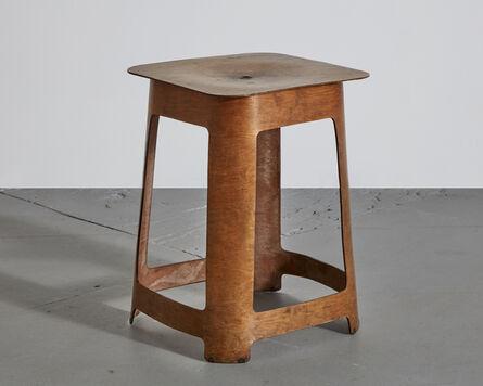 Venesta Plywood Company, 'Stool', 1933