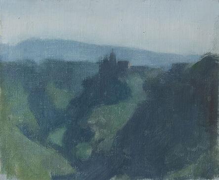 Clare Haward, 'Castel Sant'Elia II', 2017