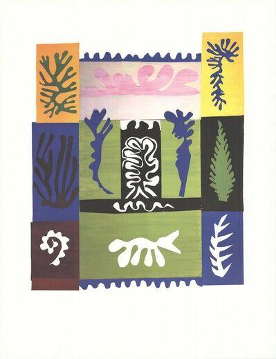 Henri Matisse, 'Tahiti', 1995