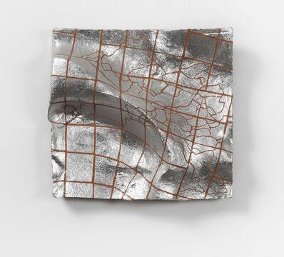 Carole Hodgson, 'Light Map Square III', 2008