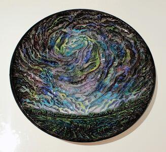 Eddie Dominguez, 'Night Sky', 2013-2014