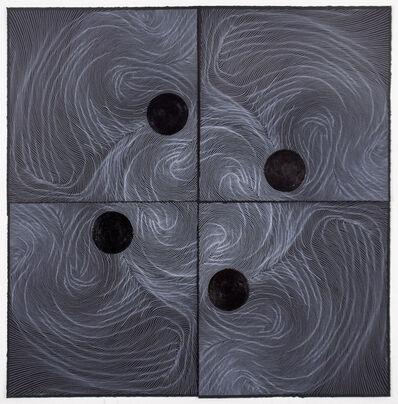 Linn Meyers, 'untitled (15-310)', 2015