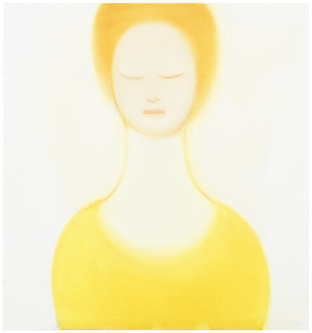 Mari Sunna, 'Through', 2019