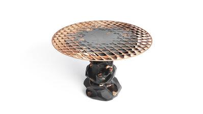 Janne Kyttanen, 'Metsidian Side Table', 2016