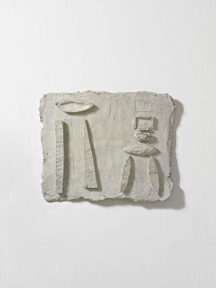 Fausto Melotti, 'Senza titolo (Untitled)', ca. 1946