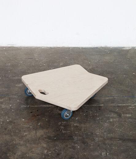Matt Golden, 'Are We Not Drawn Onward, We Few, Drawn Onward To New Era (2)', 2014
